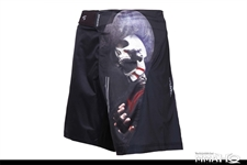 Today on MMAHQ PunchTown Outlaw Shorts - $35